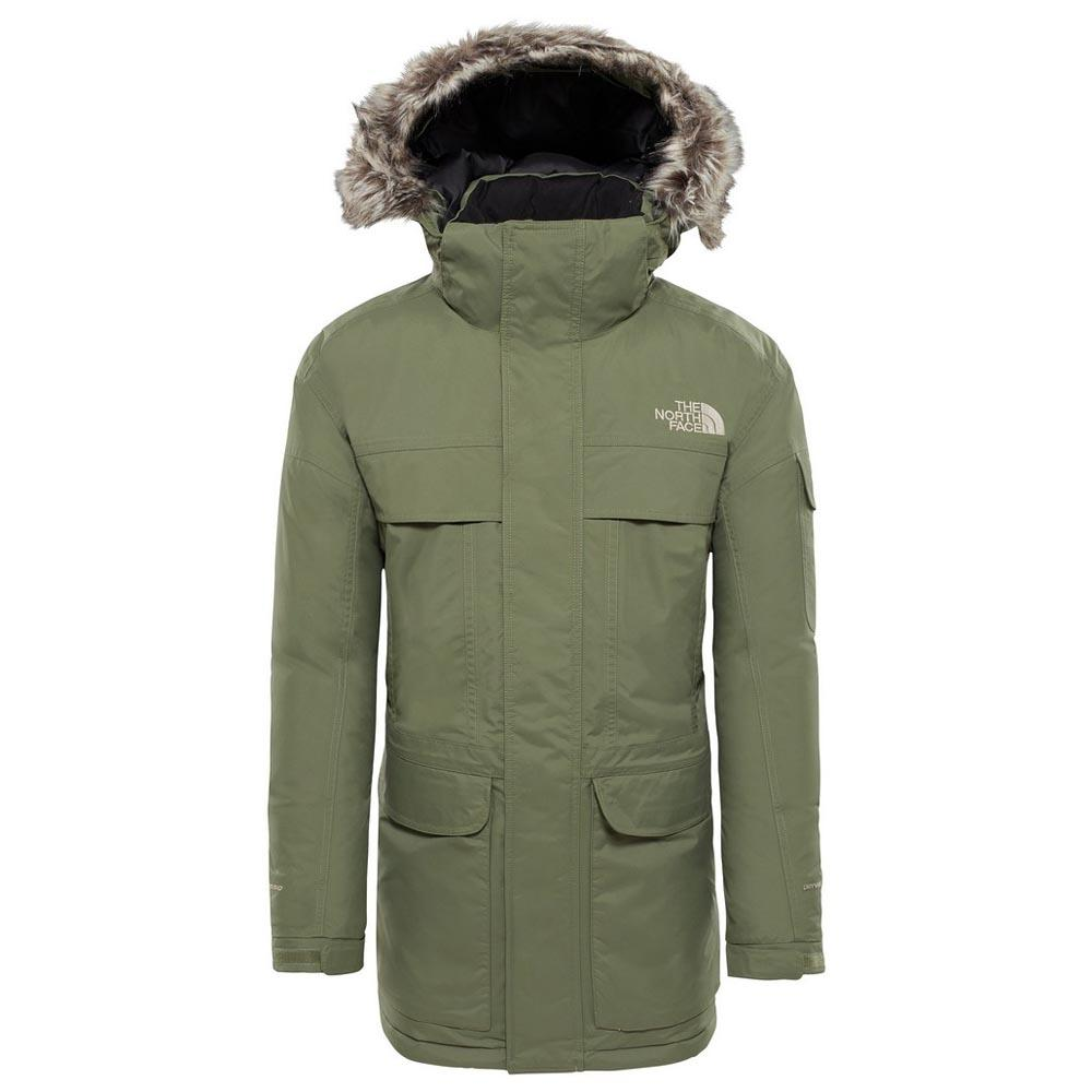 comprar north face mcmurdo