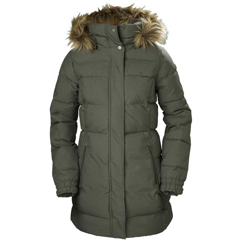 Salewa Ortles Hybrid TirolWool Celliant Jacket Grå, Trekkinn