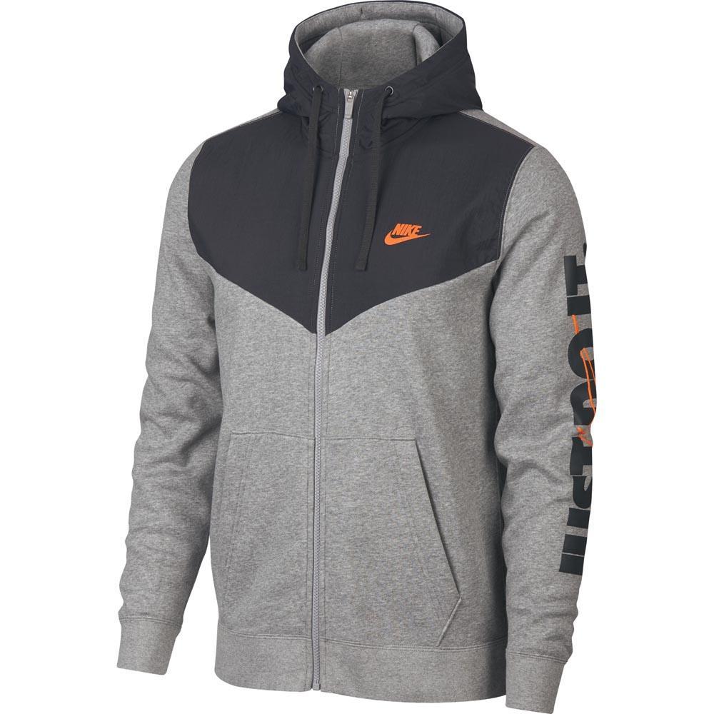 e780484fb3 Nike HBR Just Do It Noir acheter et offres sur Dressinn