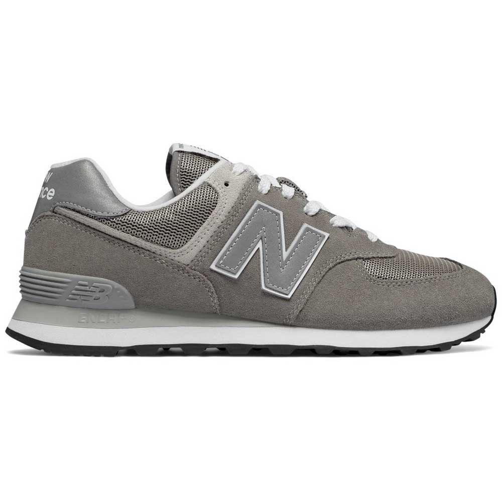 New balance 574 v2 Classic Серый, Dressinn