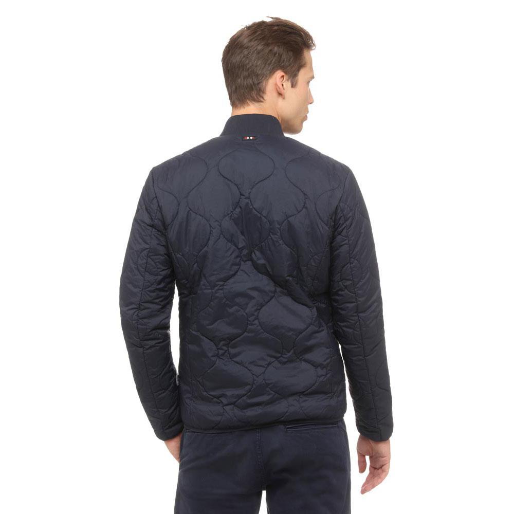 b3c6859928e Napapijri Adiak Blue buy and offers on Dressinn