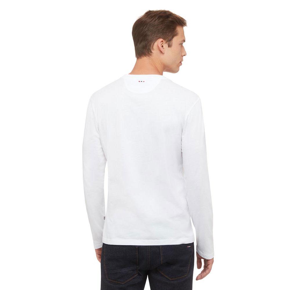 magliette-napapijri-sadrin-ls