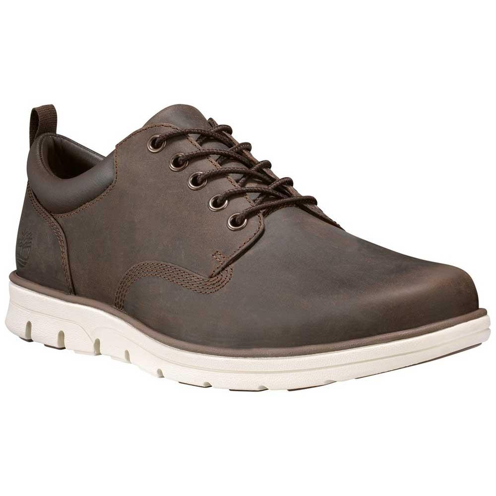 first look look for wholesale Timberland Bradstreet 5 Eye Oxford