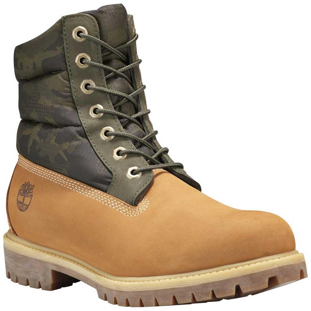 f7062424e23 Timberland 6 Inch Premium Puffer Boot