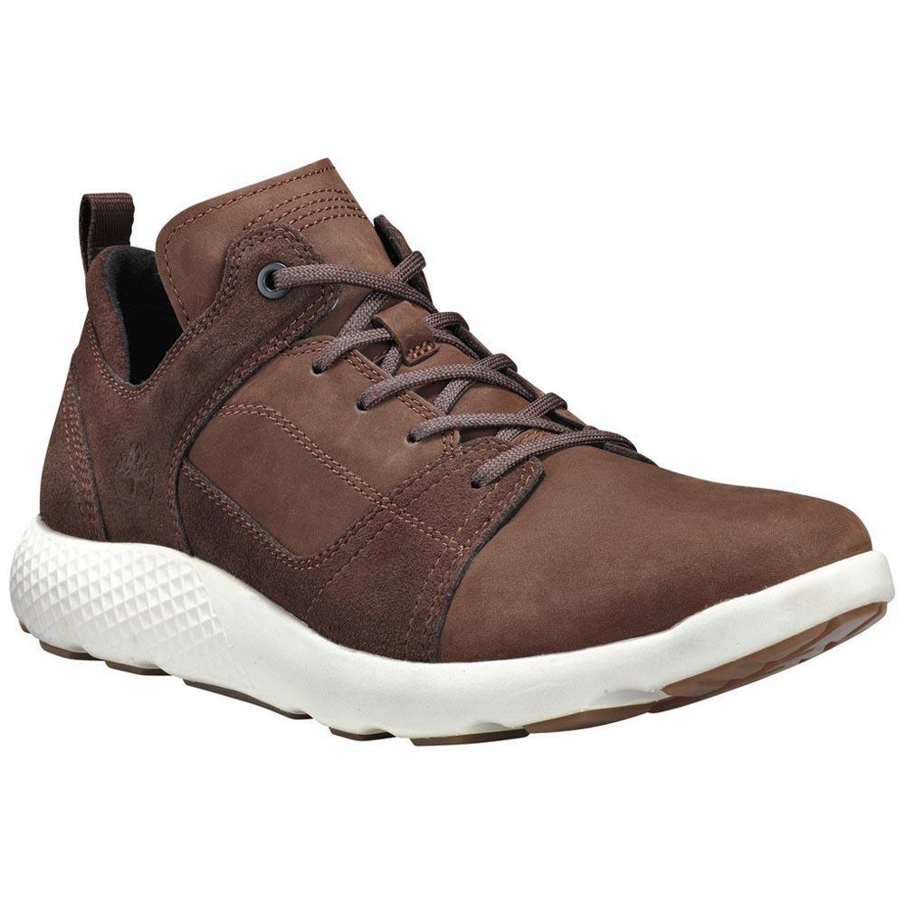 fcfda69cc0ae Timberland Flyroam Leather Oxford Brown