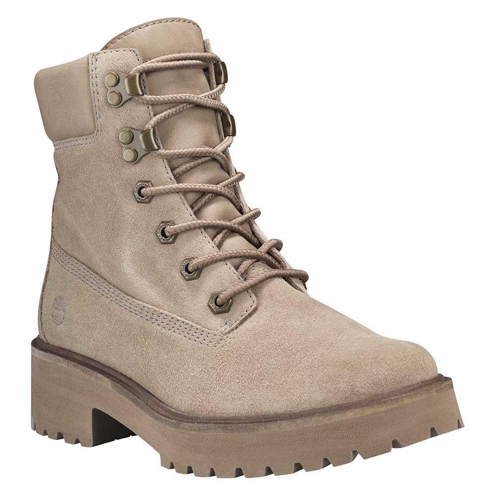 Timberland Carnaby Cool 6In buty damskie, szary, rozmiar 38