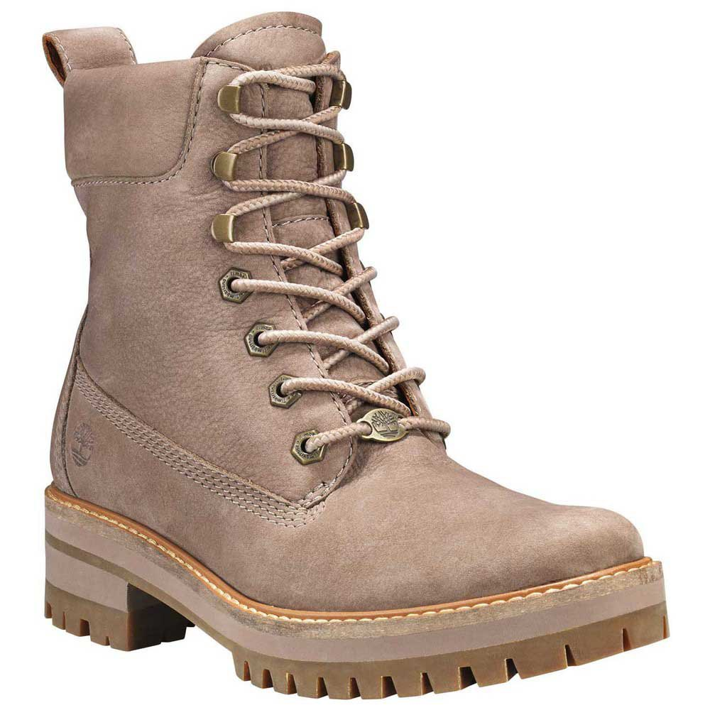 TIMBERLAND COURMAYEUR VALLEY YELLOW BOOT A1KLR | kolor ZLOTY | Kobiety | Casual | Buty w e timberland.pl