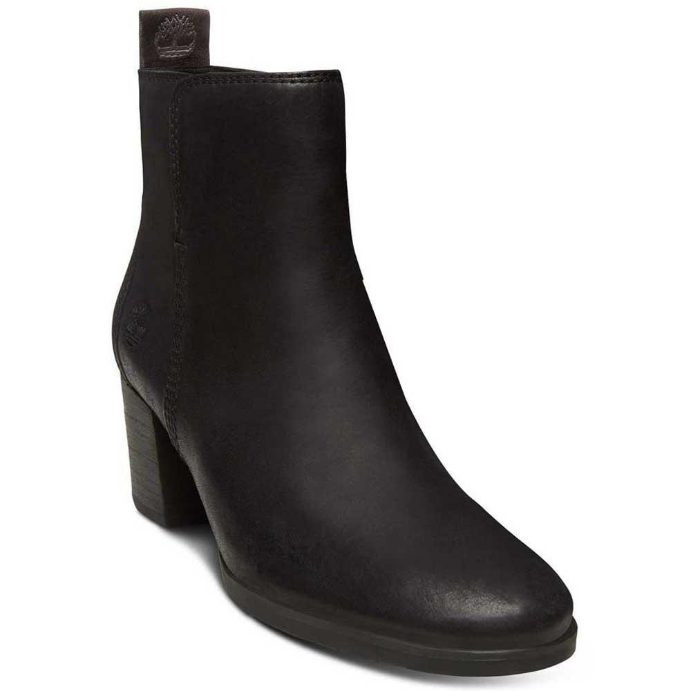 timberland eleonor bottes noir premium offers