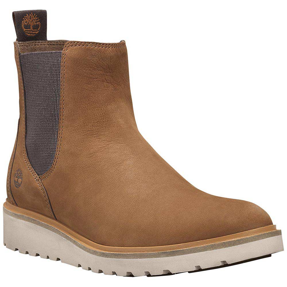 bb4021d0c62b Timberland Ellis Street Chelsea Brown buy and offers on Dressinn