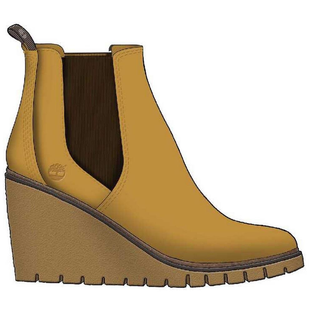 72ca87f5a8cf Timberland Paris Height Chelsea buy and offers on Dressinn