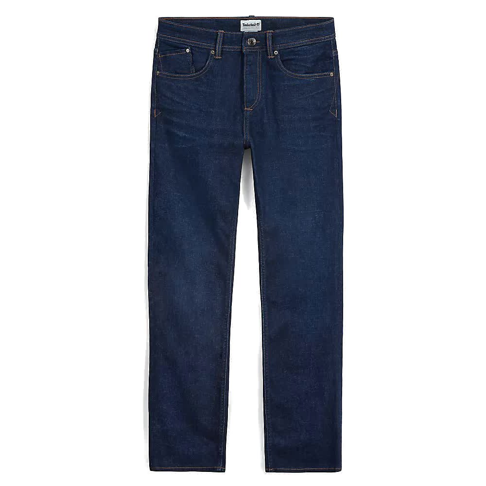 Timberland Squam Lake Jeans Für Herren In Blau Blau