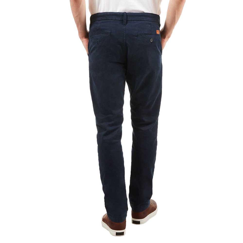 pants-timberland-sargent-lake-twill-stretch-slim-chino, 31.95 GBP @ dressinn-uk