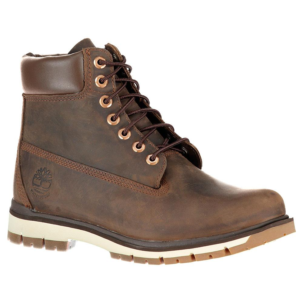 6 Radford Marron Waterproof Timberland Boot Dressinn Inch 6Zx4waazq