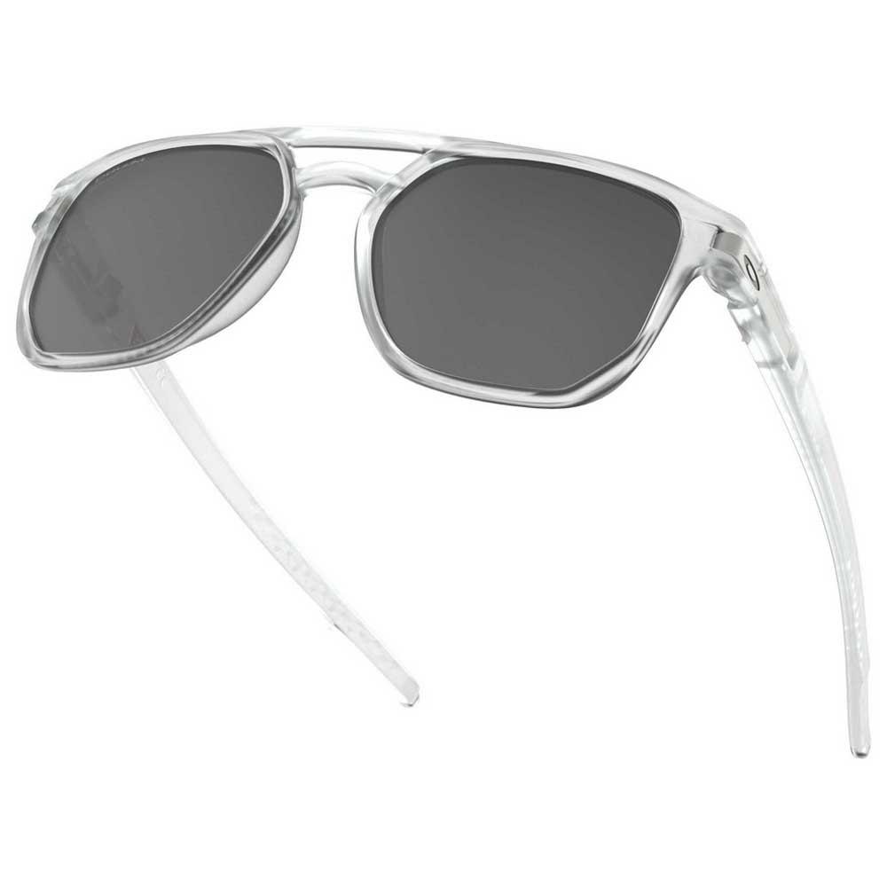 e88b94ac1c0 Oakley Latch Beta Black buy and offers on Dressinn