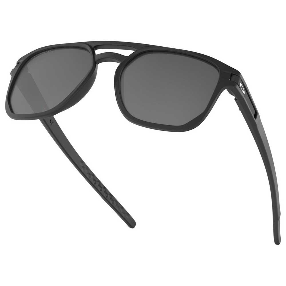 Oakley Latch Prizm Polarized Noir acheter et offres sur Dressinn