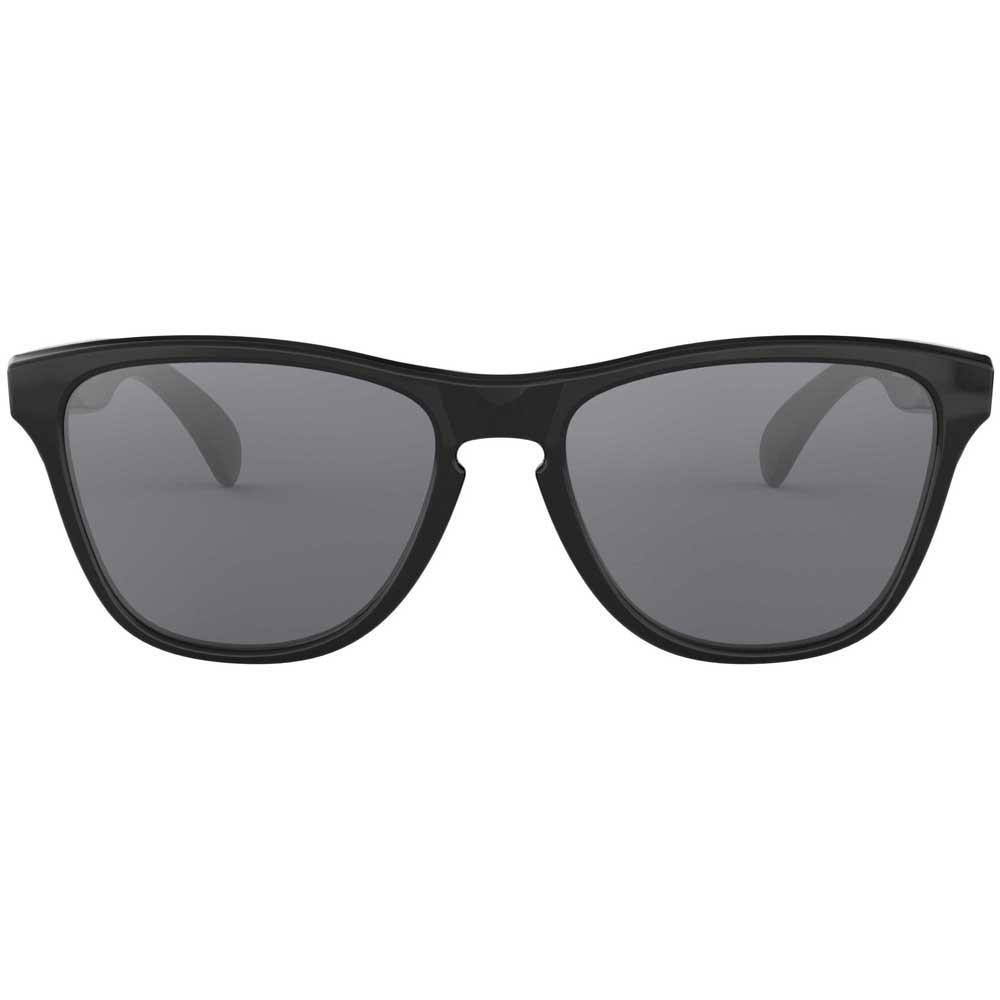 05af5df9de Oakley Frogskins XS Youth Black buy and offers on Dressinn