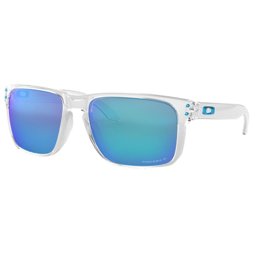 7dbe63073d1 Oakley Holbrook XL Polarized Blue buy and offers on Dressinn