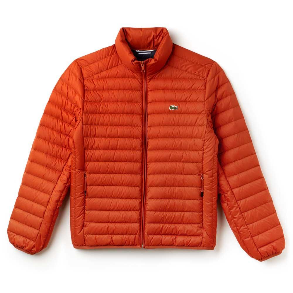 fd8ae8d00 Lacoste BH9389 Naranja comprar y ofertas en Dressinn