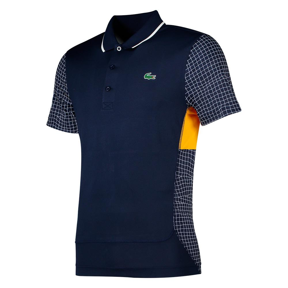 53a8f0b4b1c9 Lacoste DH9476 Blue buy and offers on Dressinn