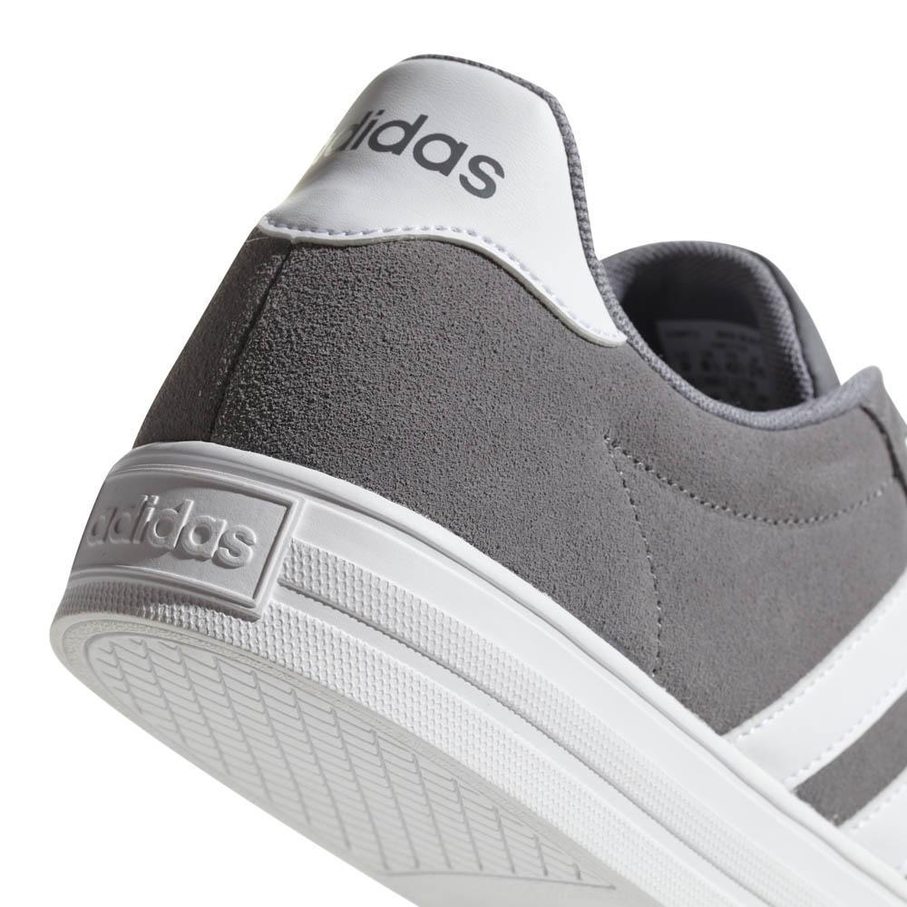 b44ddefd82e adidas Daily 2.0 Gris comprar y ofertas en Dressinn