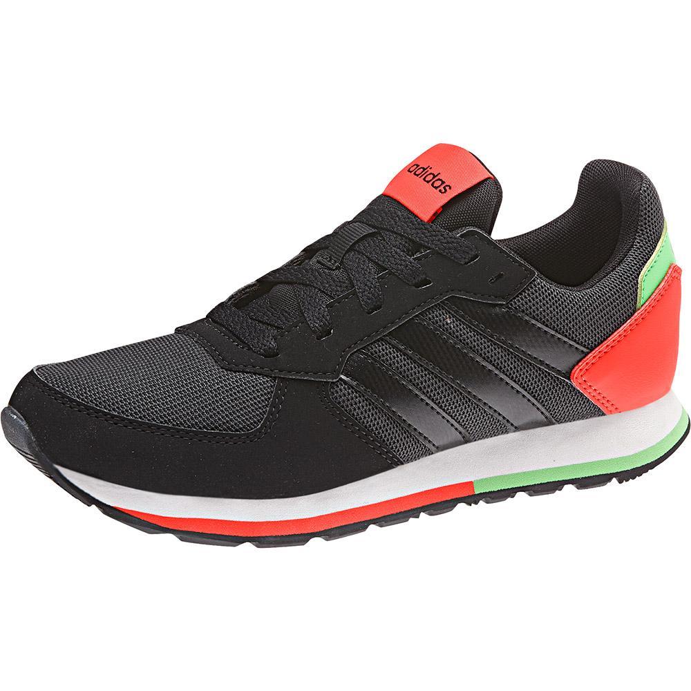 adidas 8K Sort køb og tilbud, Dressinn Sneakers