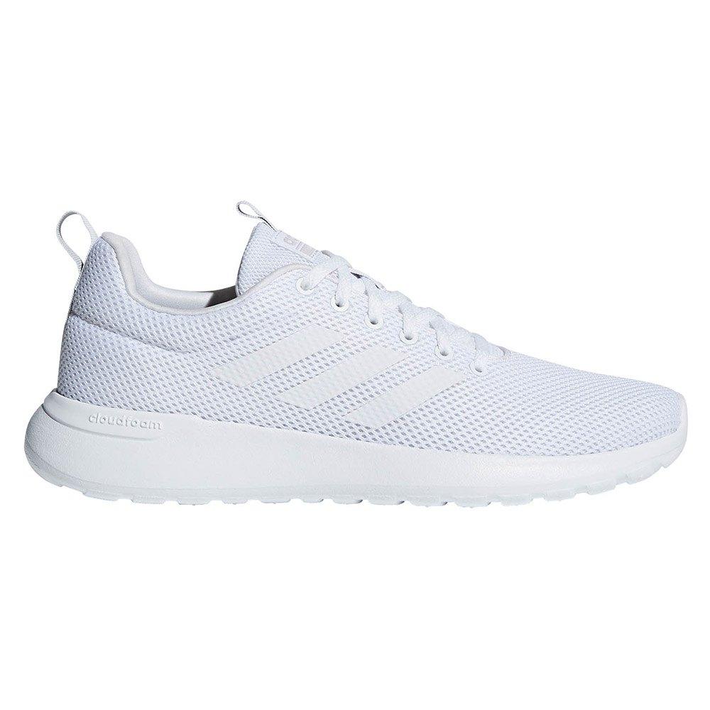 adidas cloudfoam hvit