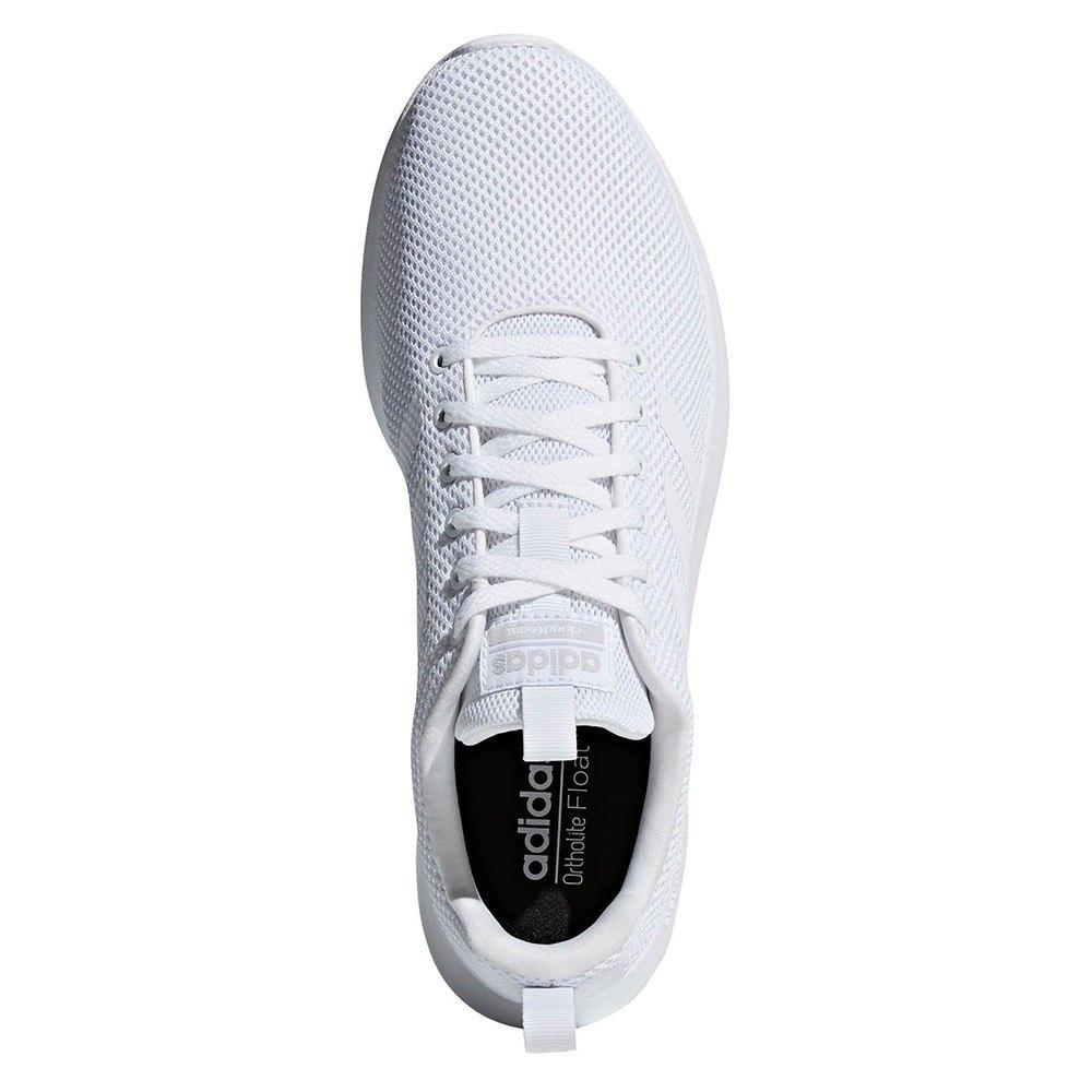 adidas Cloudfoam Lite Racer Hvit kjøp og tilbud, Runnerinn