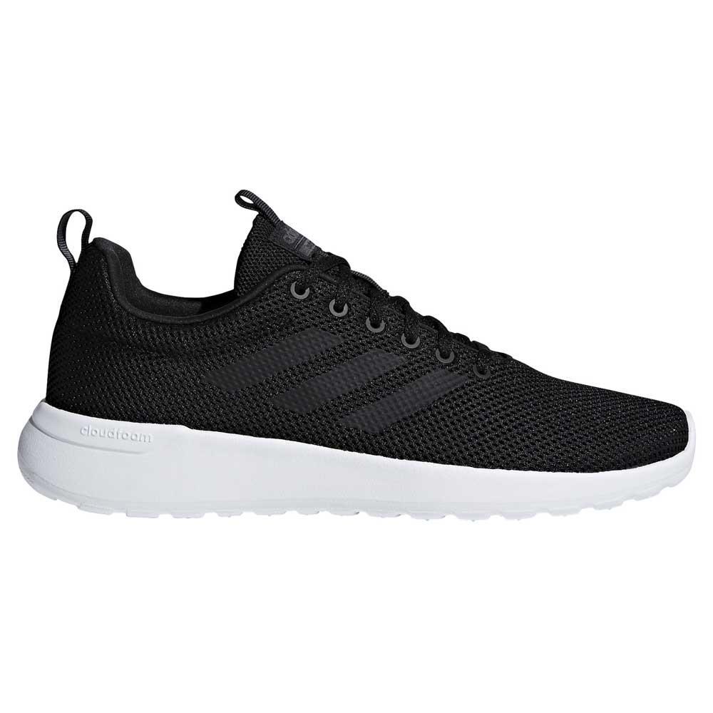 adidas lite racer cln sneaker schwarz