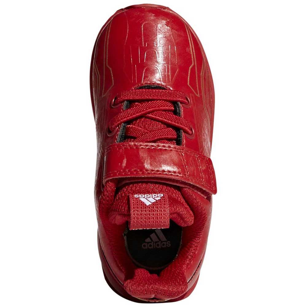 adidas Lite Racer Kid Rød kjøp og tilbud, Dressinn Sneakers