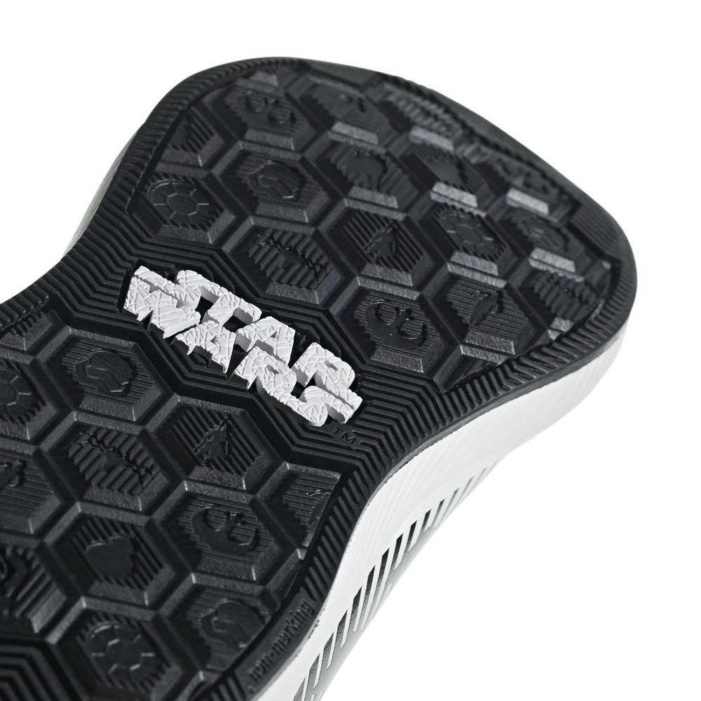 reputable site eb482 555a6 ... adidas Rapidarun Star Wars K ...
