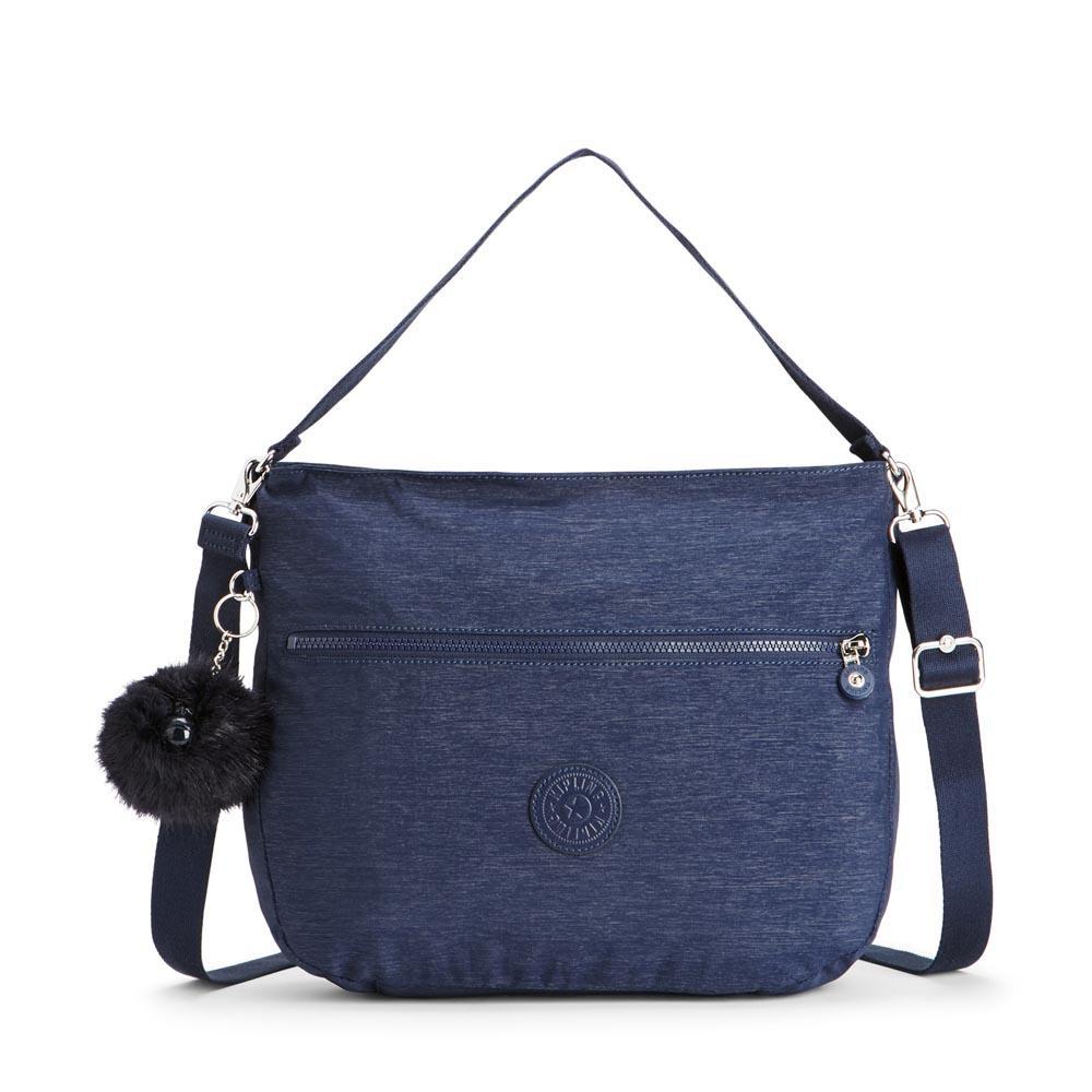 22ecaa9f1fe81 Kipling Fenna Blue buy and offers on Dressinn