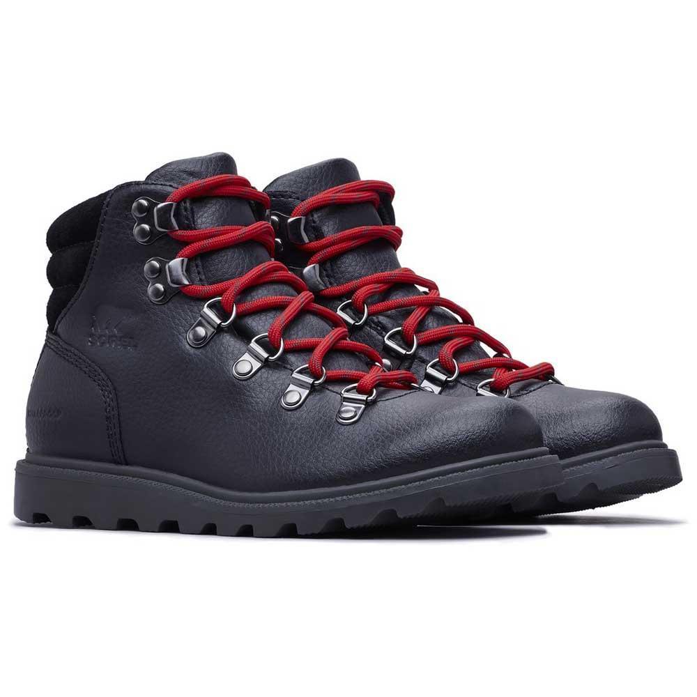 35d6158b83c Sorel Youth Madson Hiker Waterproof