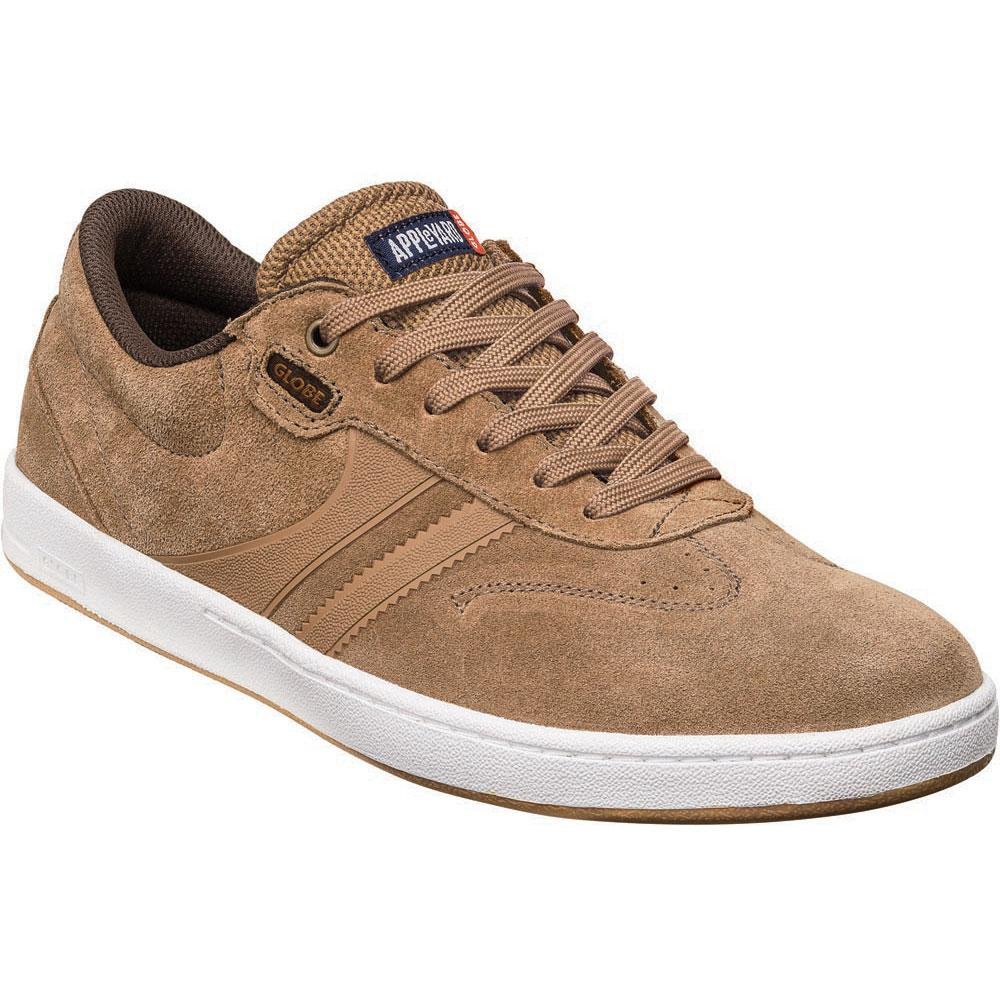 Sneakers Globe Empire EU 40 1/2 Tobacco / Gum Appleyard