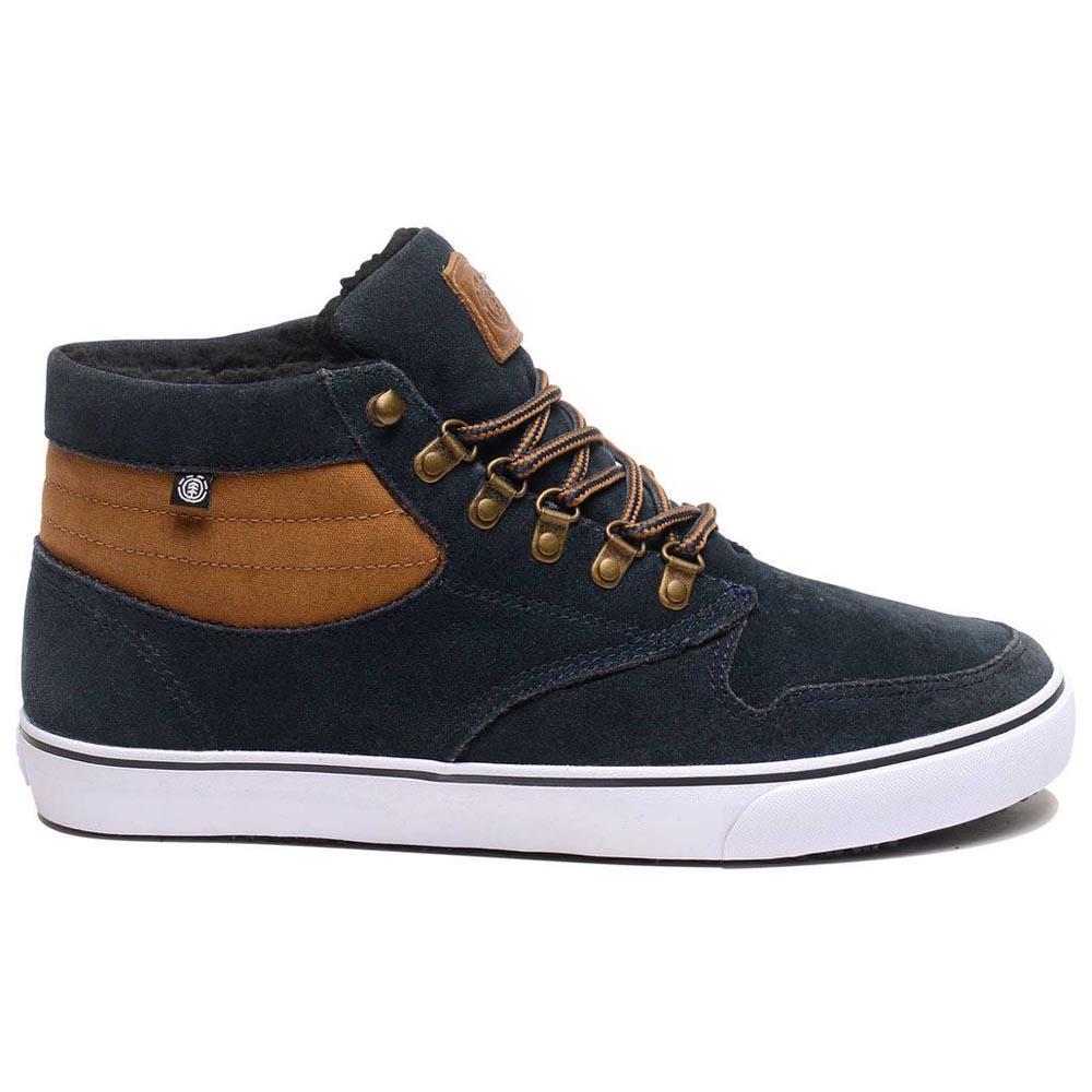 Sneakers Element Topaz C3 Mid EU 46 Navy Breen