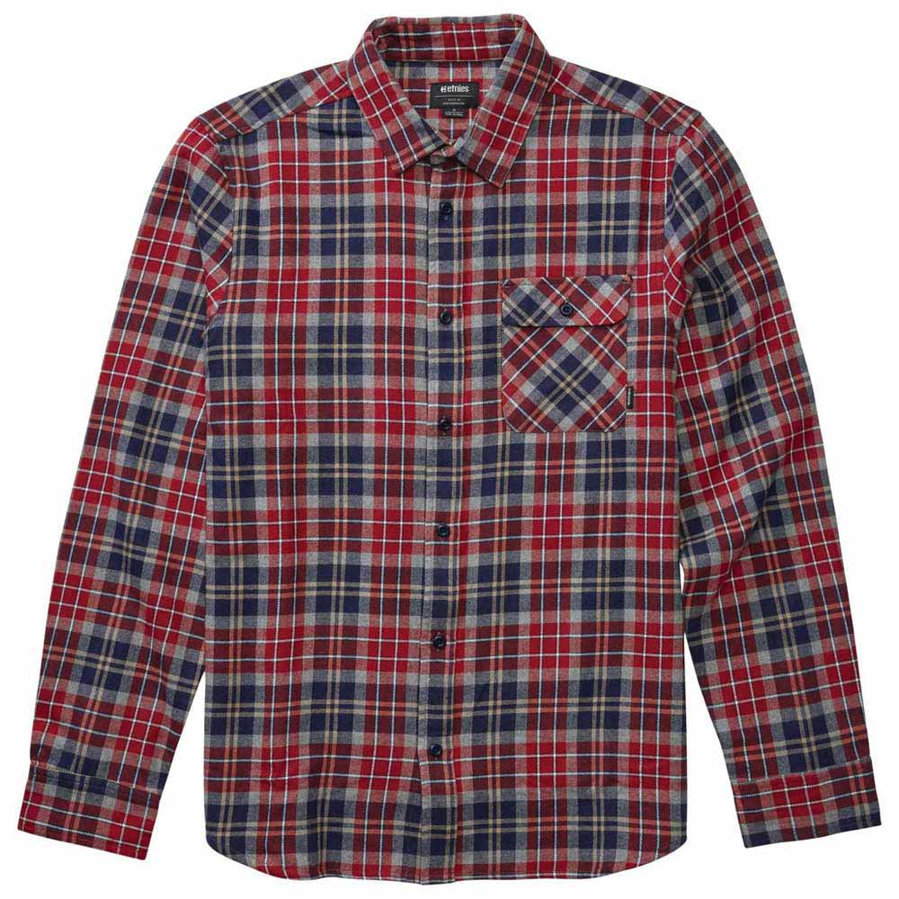 Chemises Emerica Pendleton Flannel