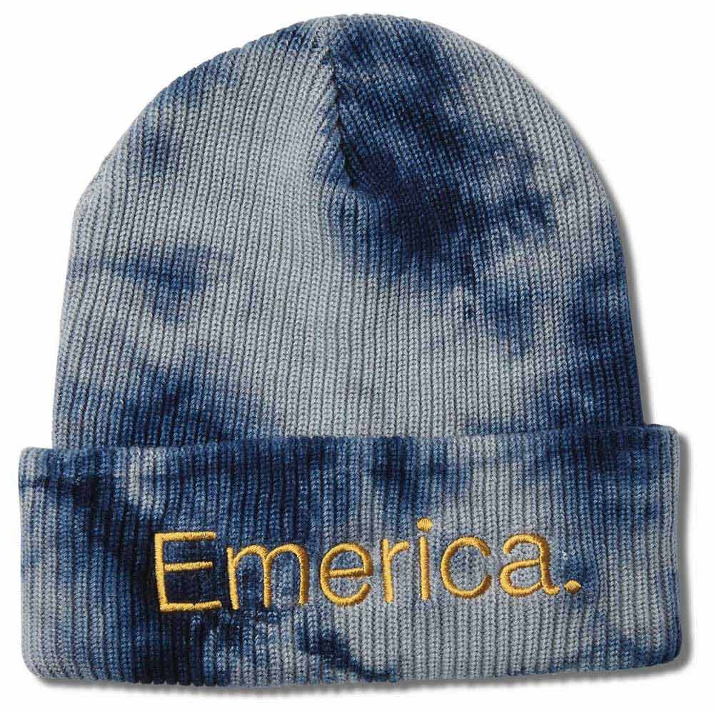 Bonnet Emerica Tied Cuff