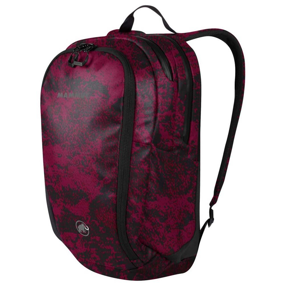 7f7fe305c Mammut Seon Shuttle X 22L Red buy and offers on Trekkinn