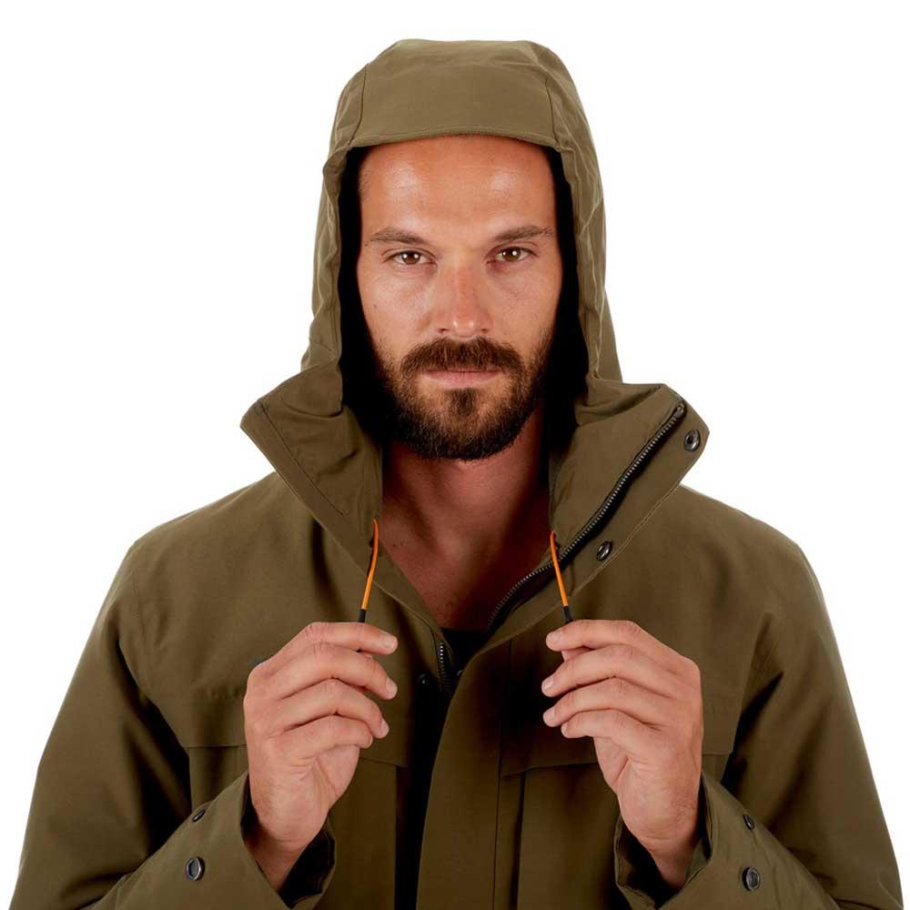 Mammut Chamuera Hs Thermo Hooded Buy And Offers On Dressinn