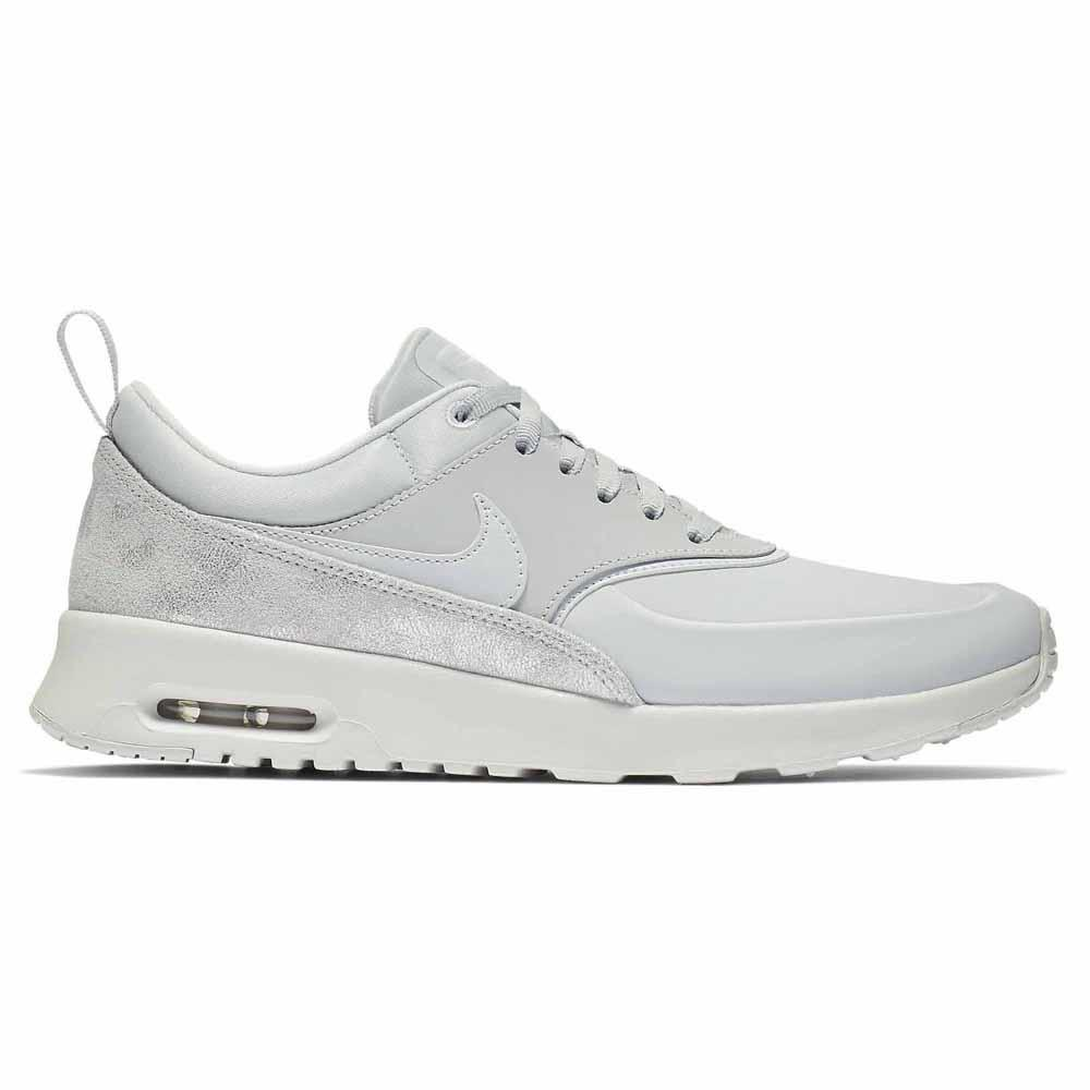 separation shoes 8015c 6fc97 Nike Air Max Thea Premium White buy and offers on Dressinn