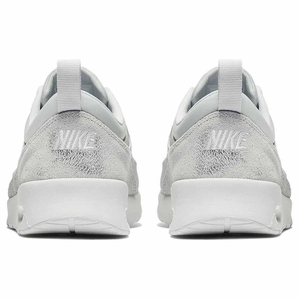 80db3e3688 Nike Air Max Thea Premium White buy and offers on Dressinn