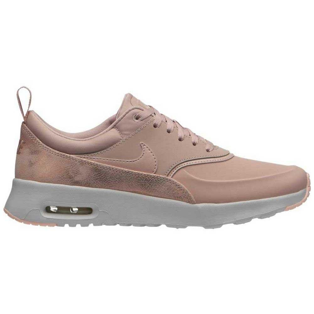 check out 6cb40 d3666 Nike Air Max Thea Premium Beige buy and offers on Dressinn