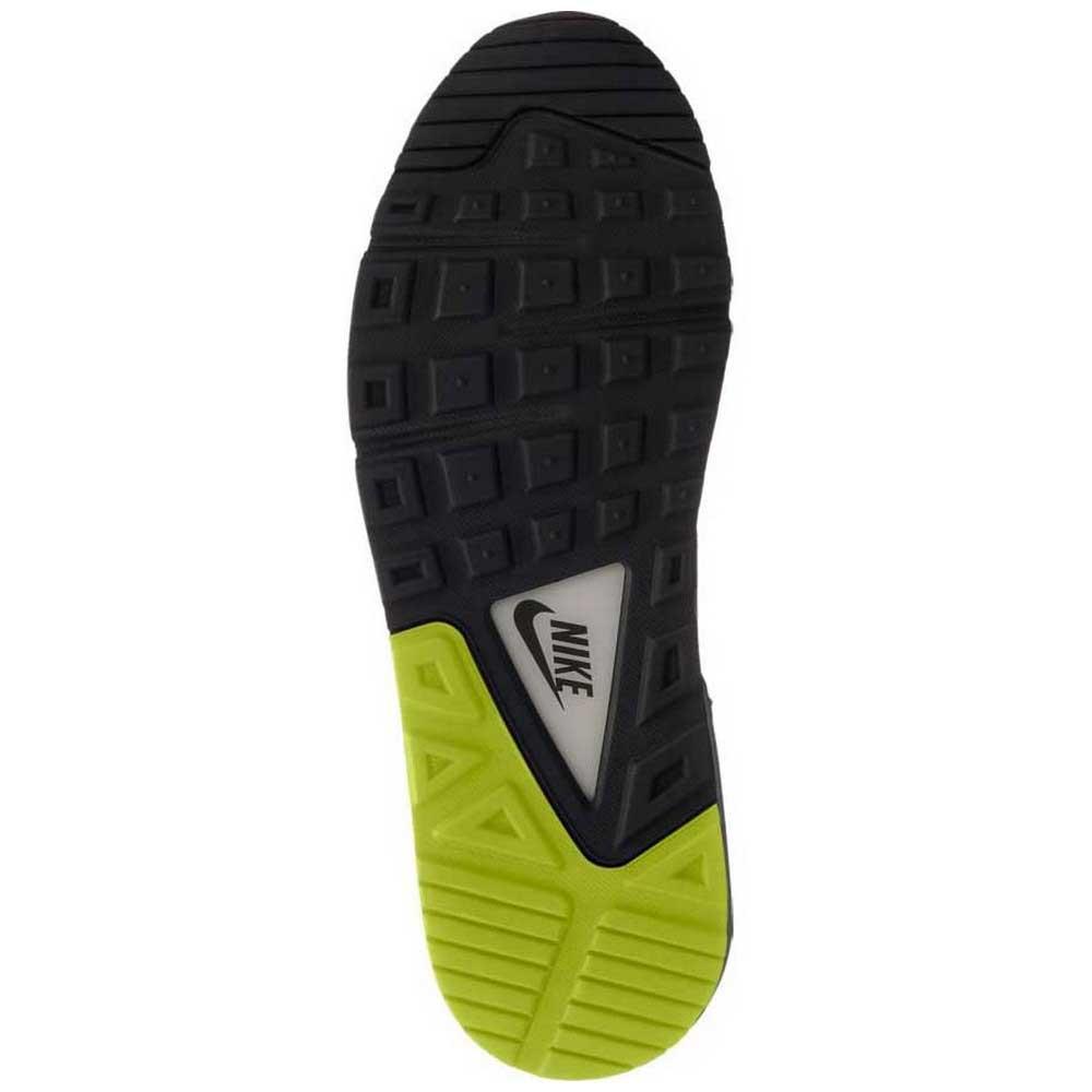Nike Air Max Command Noir acheter et offres sur Dressinn