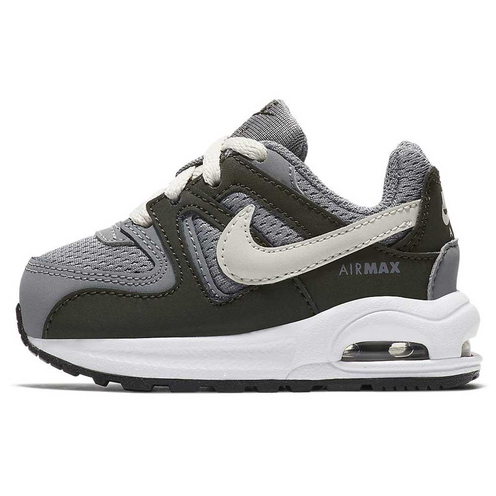 Nike Air Max Command Flex TD Black buy and offers on Dressinn