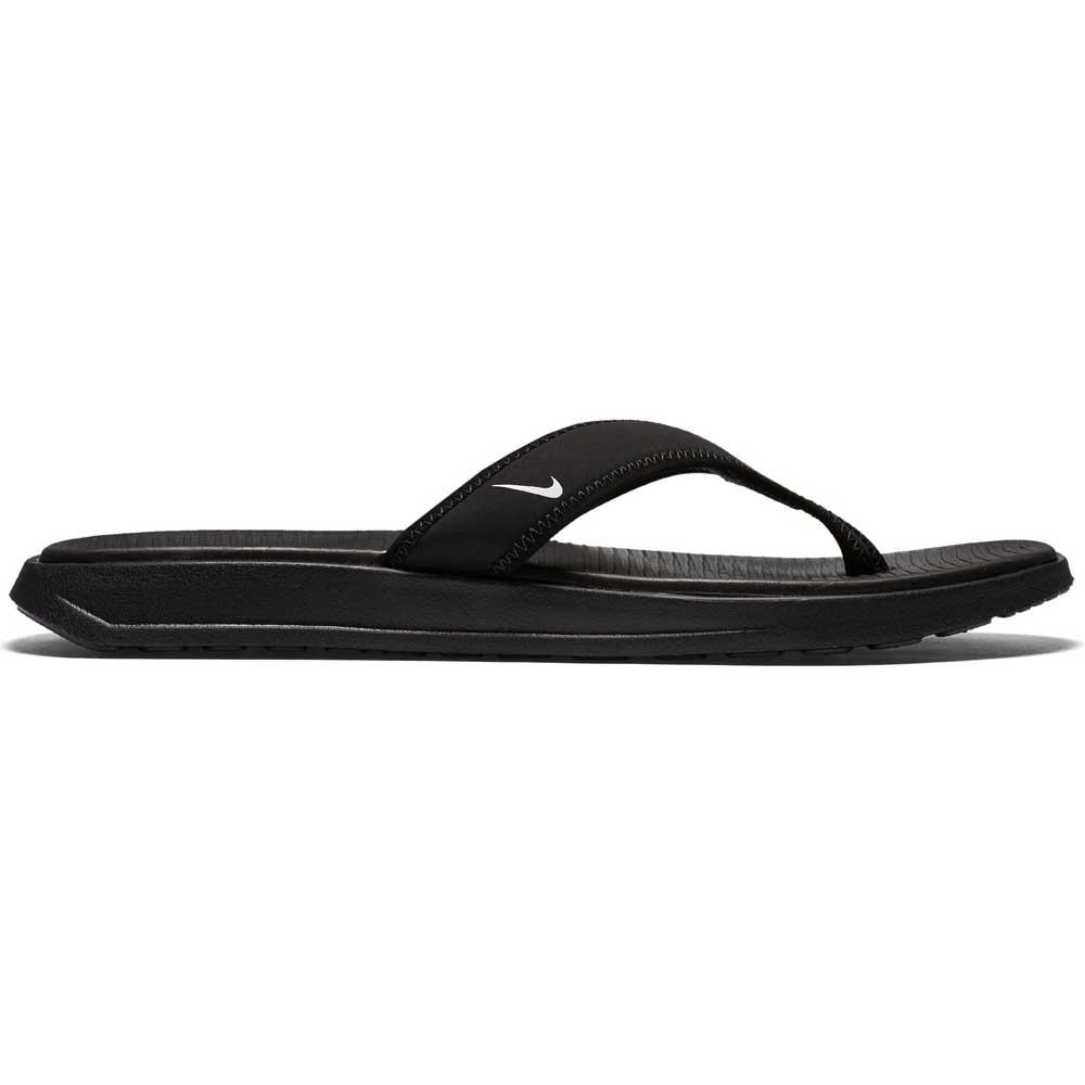 Pórtico templo panel  Nike Ultra Celso Thong Black buy and offers on Dressinn