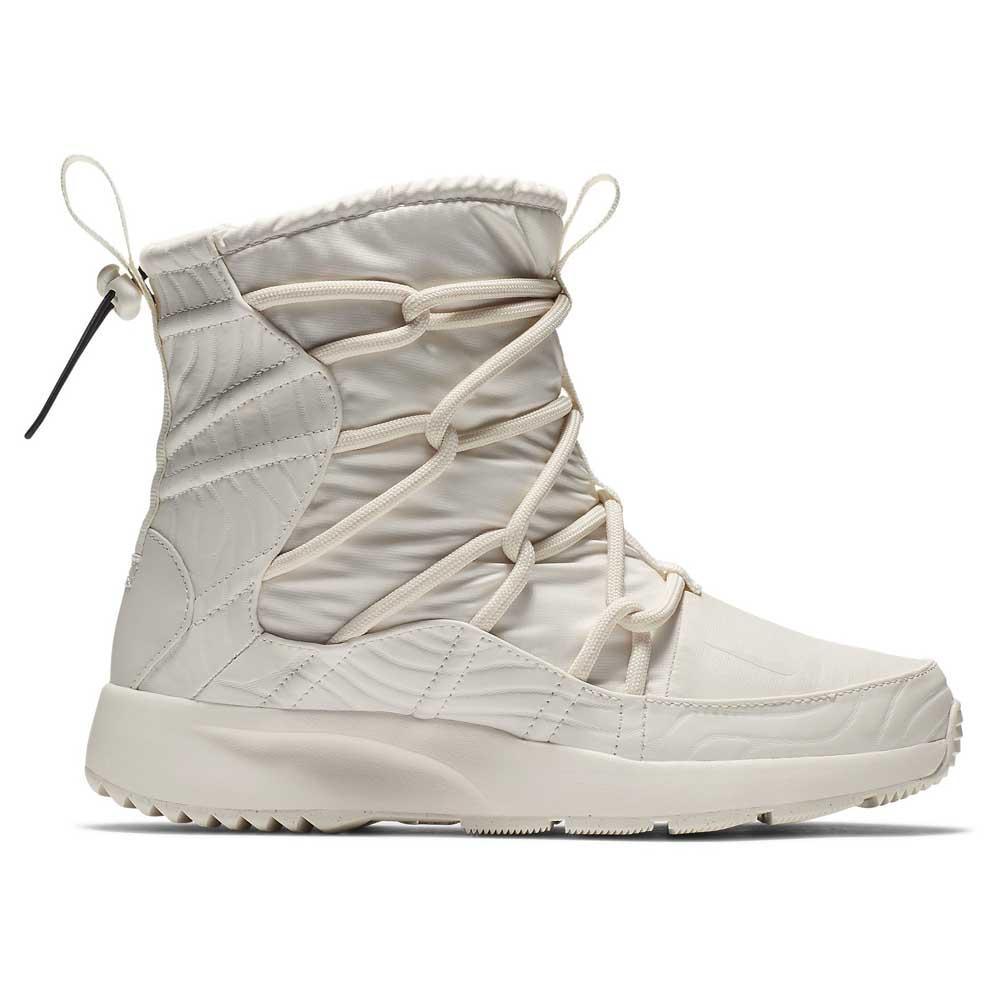 Nike Tanjun High Rise White buy and