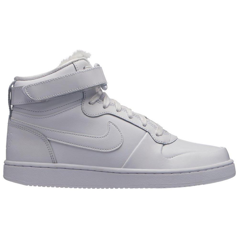 Nike Ebernon Mid Premium White buy and