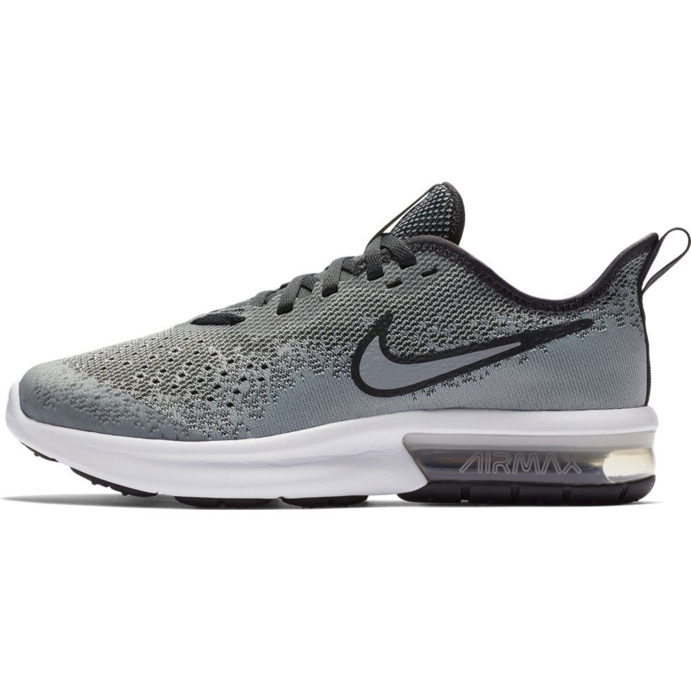 the best attitude 534bb 5990f ... Nike Air Max Sequent 4 GS ...