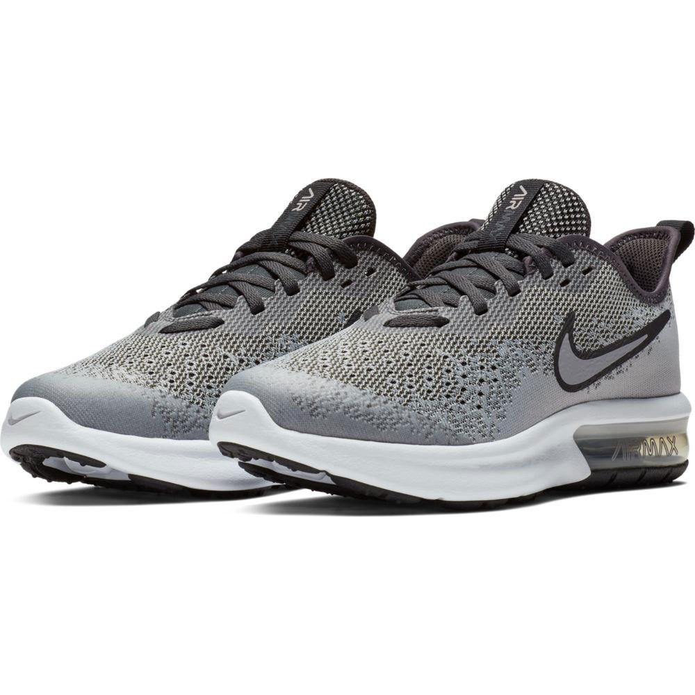 the best attitude b37ce 51472 ... Nike Air Max Sequent 4 GS ...