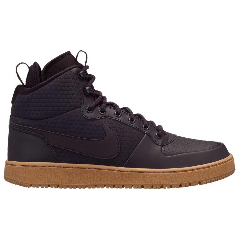 Nike Ebernon Mid Winter Black buy and