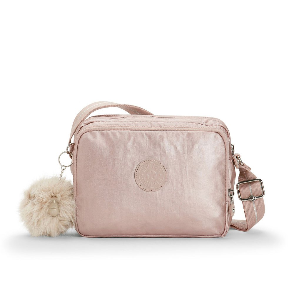 Kipling Silen 5L Pink buy and offers on Dressinn 39f74c3973